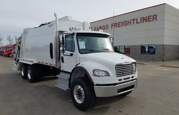 2022 Freightliner M2 106 Leach Garbage Packer Coming Soon (Representative Photos)(Multiple Units)